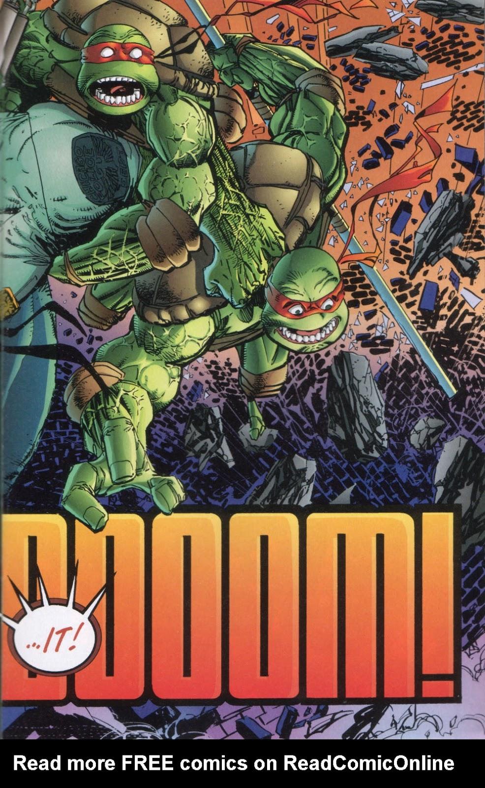 The Savage Dragon (1993) Issue #22 #25 - English 8