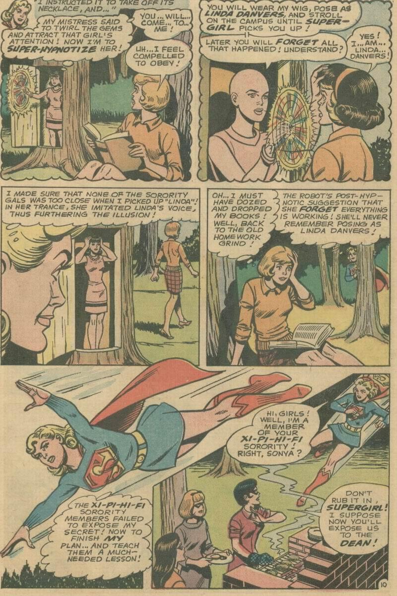 Action Comics (1938) 359 Page 30