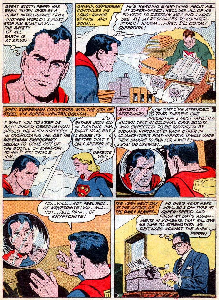 Read online Action Comics (1938) comic -  Issue #278 - 10