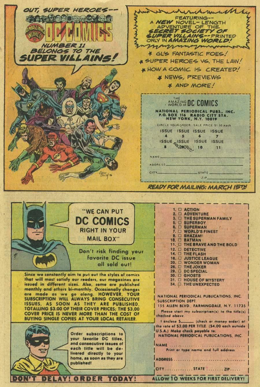 Read online Adventure Comics (1938) comic -  Issue #446 - 20