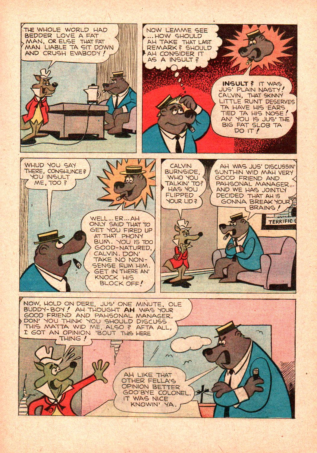 Four Color Comics issue 1354 - Page 6