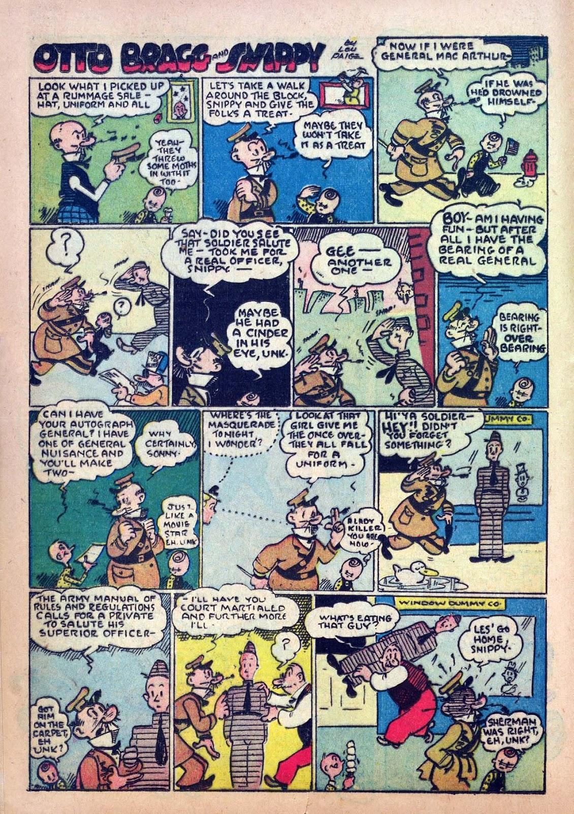 Read online Joker Comics comic -  Issue #7 - 20