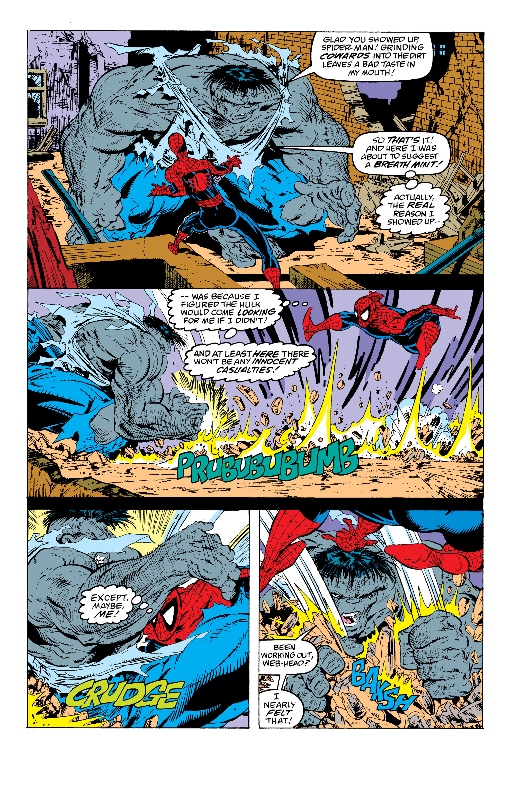 The Amazing Spider-Man (1963) 328 Page 18