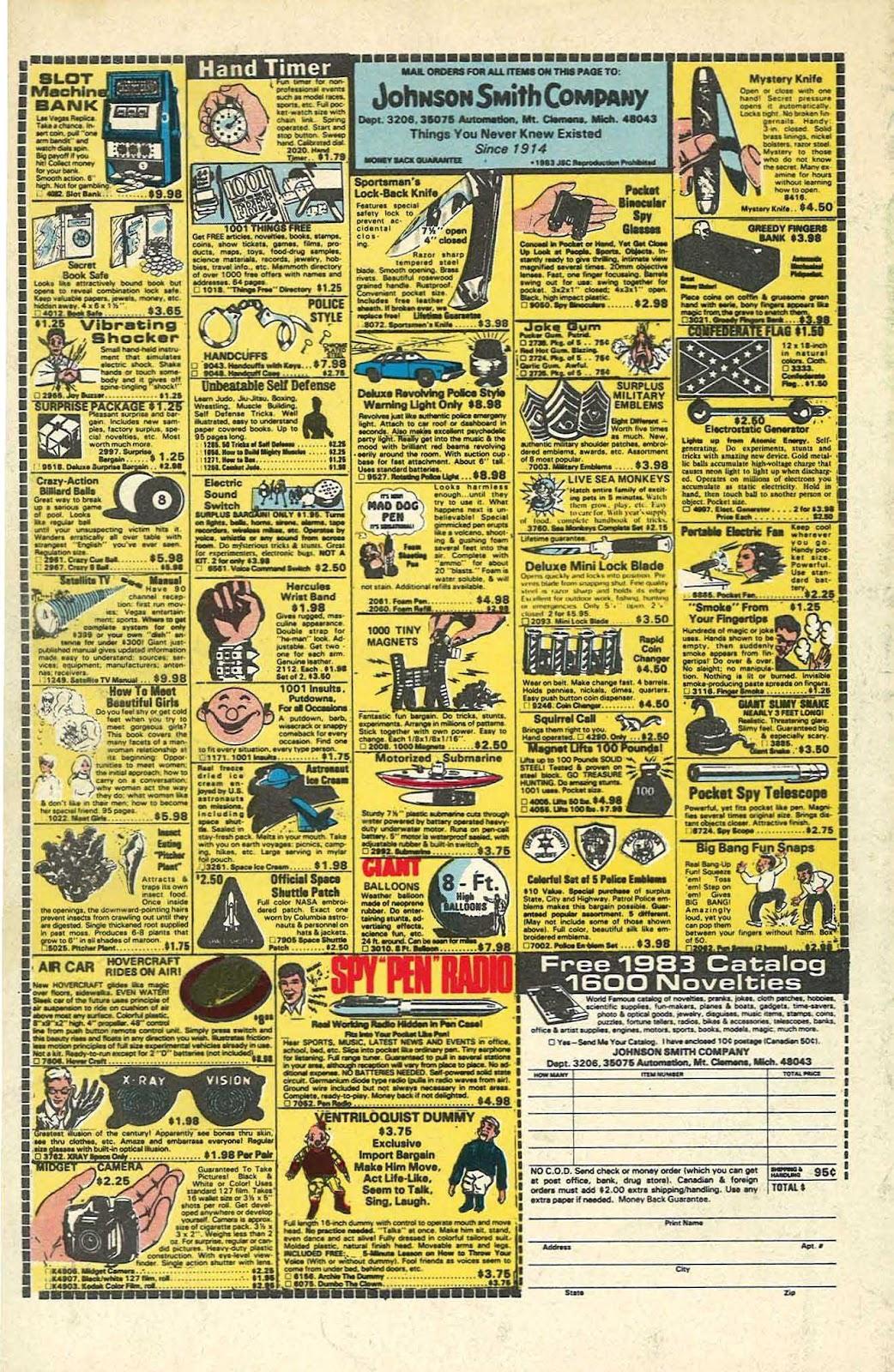 Read online Fightin' Navy comic -  Issue #127 - 36