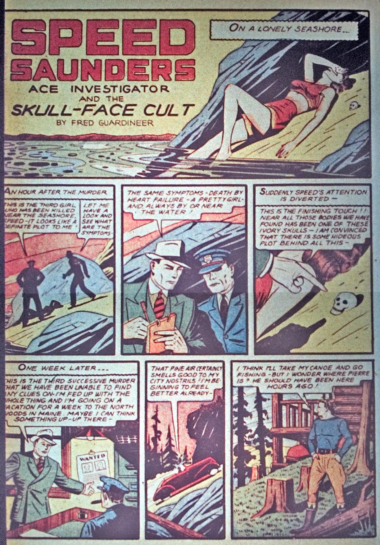 Detective Comics (1937) 32 Page 35