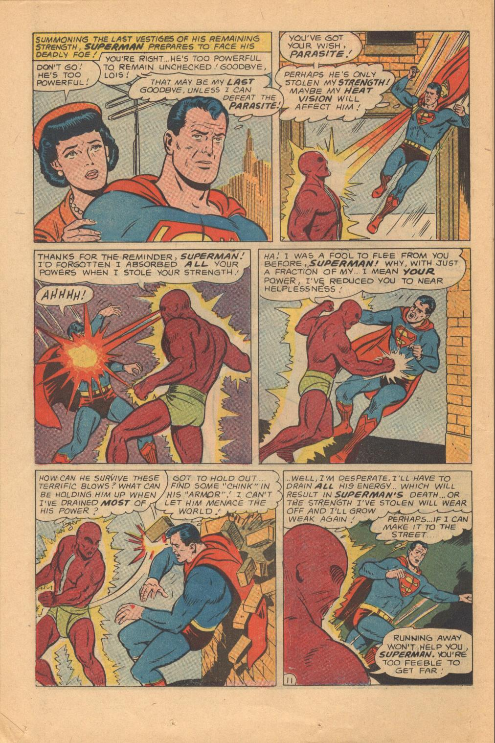 Read online Action Comics (1938) comic -  Issue #340 - 14