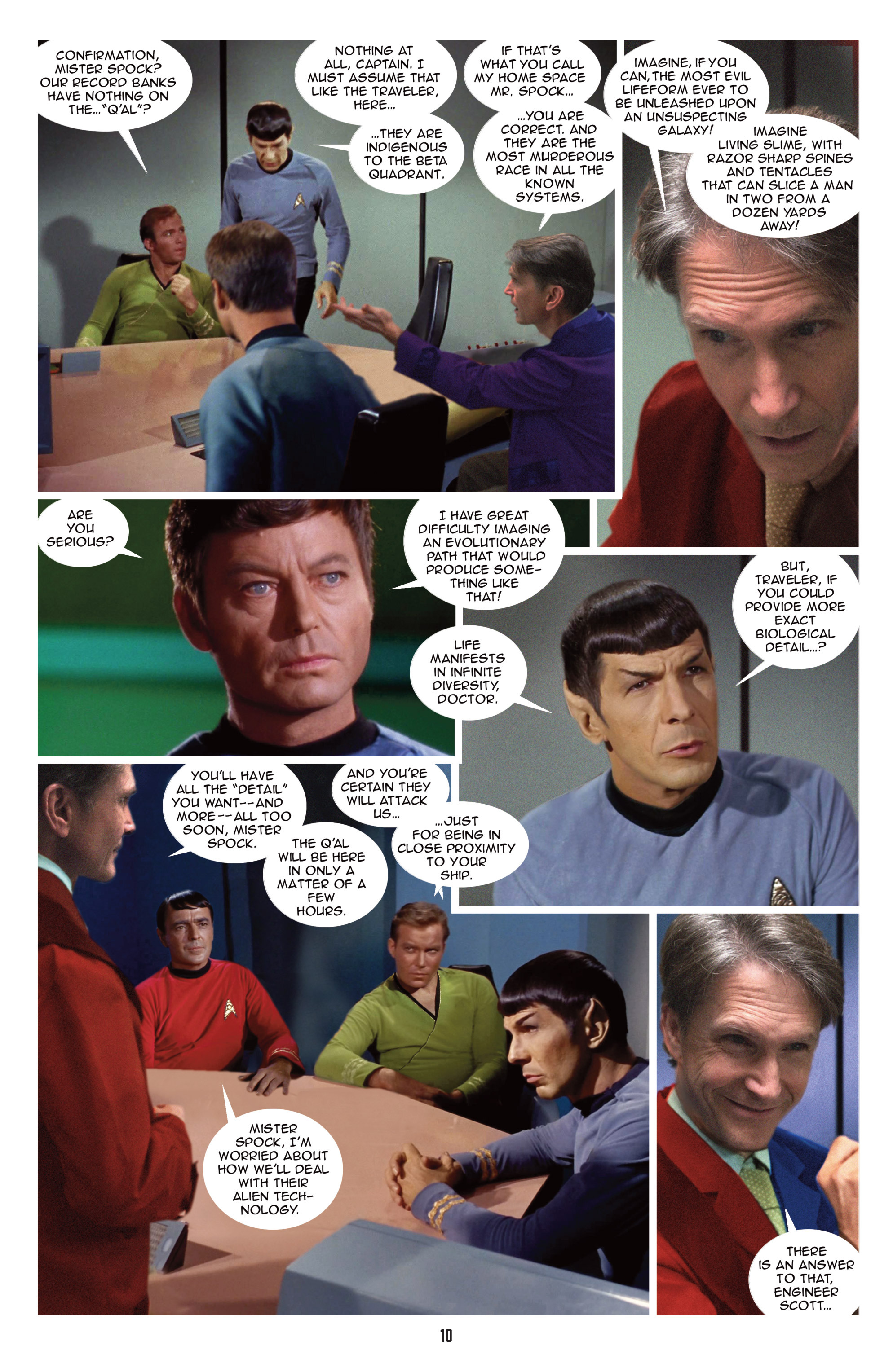 Read online Star Trek: New Visions comic -  Issue #15 - 12