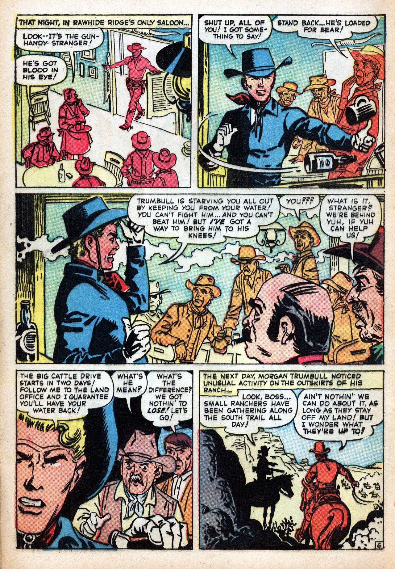 Read online Two-Gun Kid comic -  Issue #42 - 8