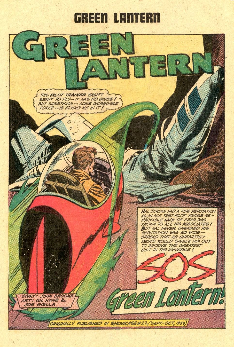 Read online Secret Origins (1973) comic -  Issue #2 - 13
