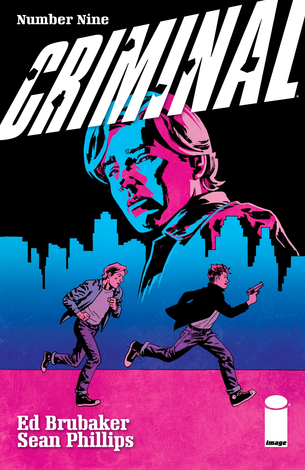 Read online Criminal (2019) comic -  Issue #9 - 1