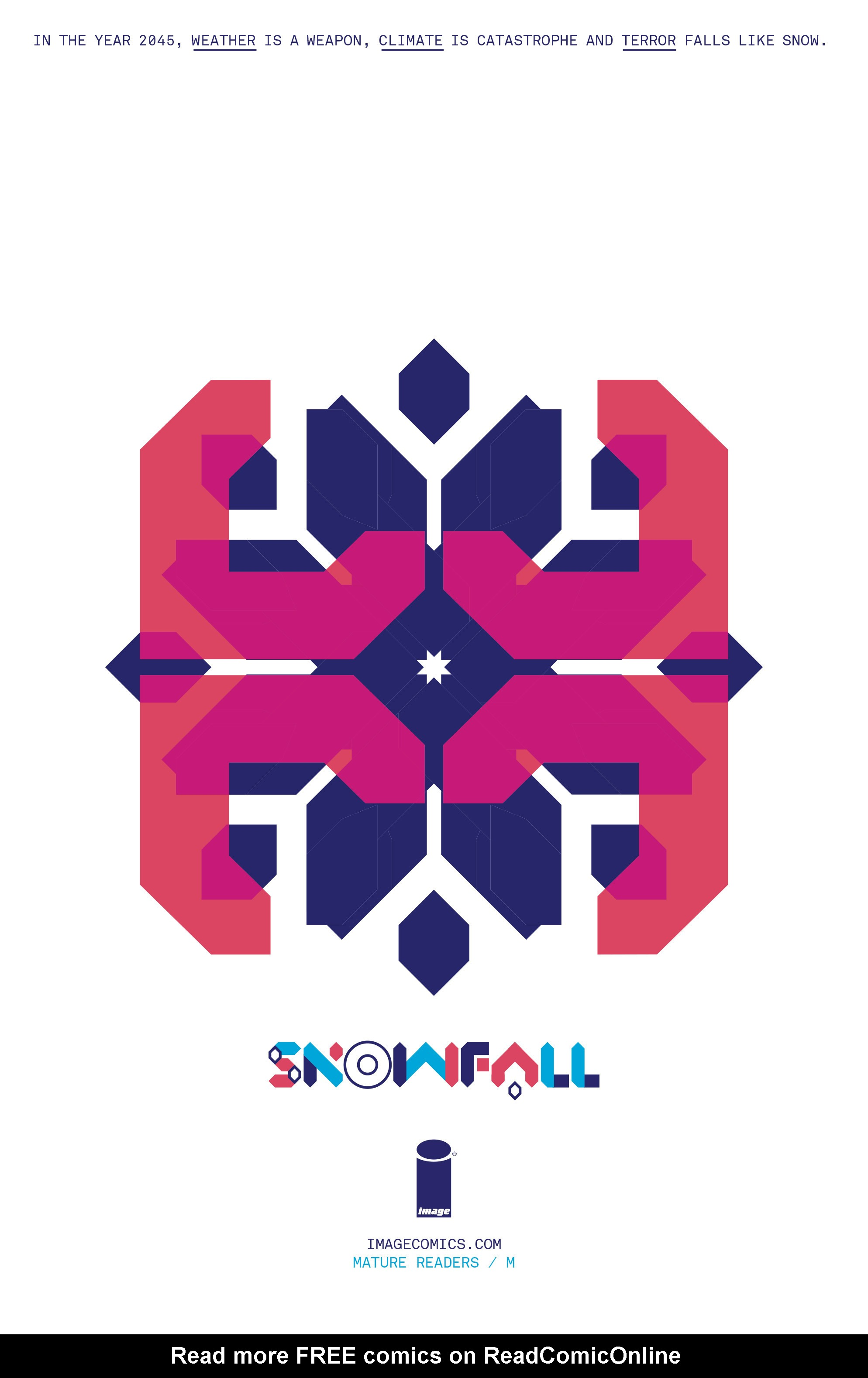 Read online Snowfall comic -  Issue #5 - 32