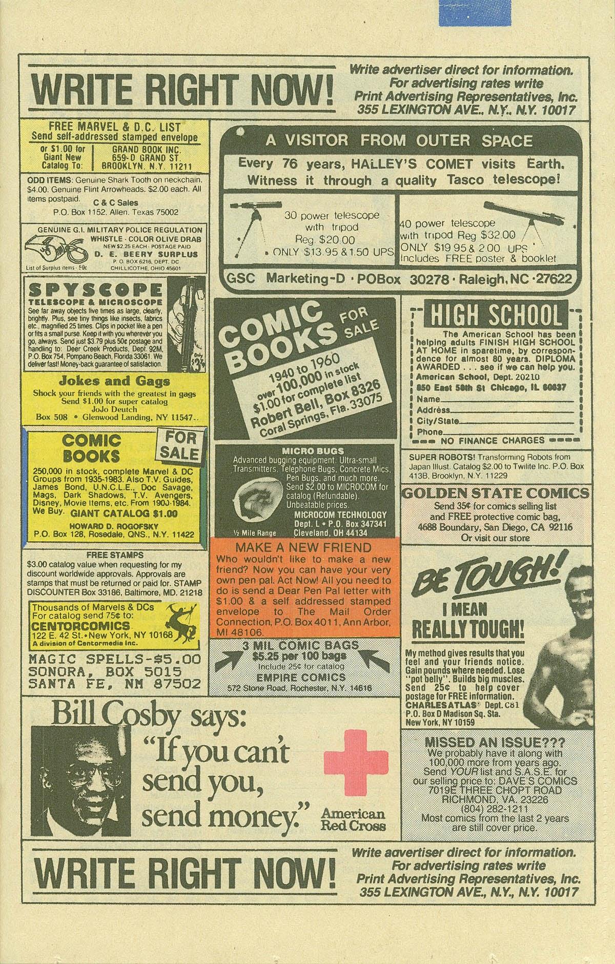Read online Sgt. Rock comic -  Issue #408 - 22