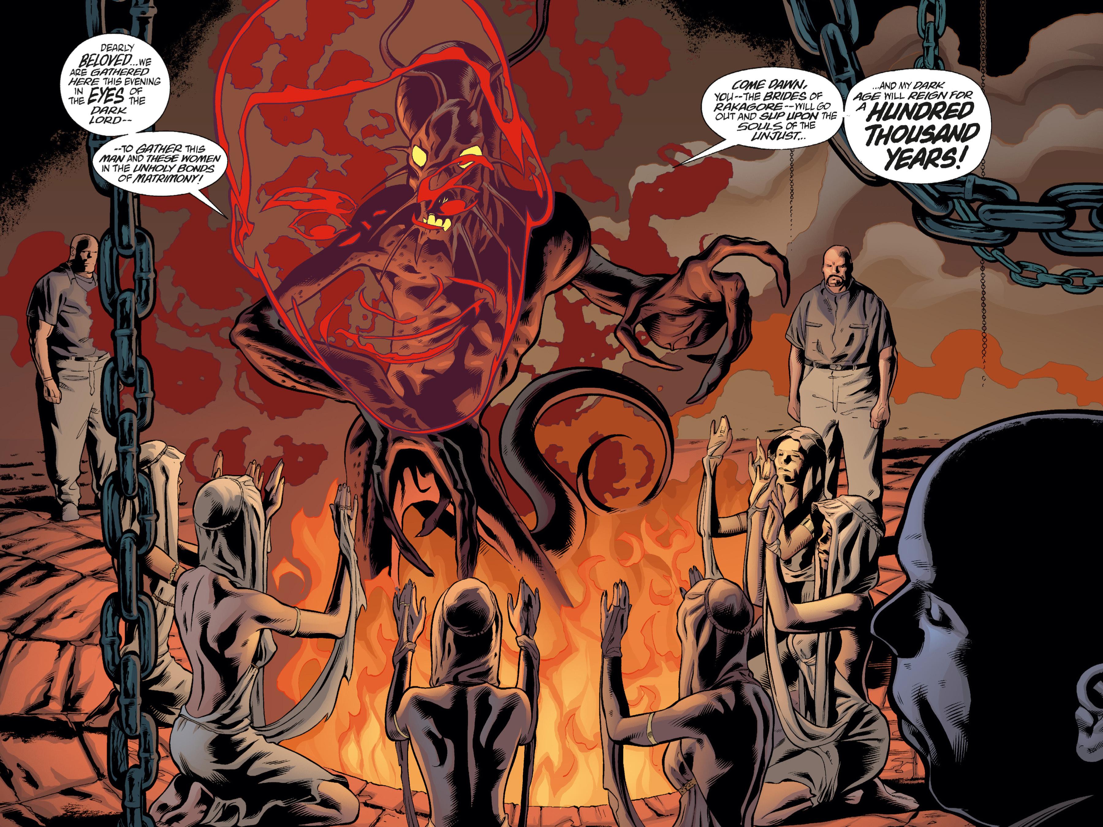 Read online Buffy the Vampire Slayer: Omnibus comic -  Issue # TPB 1 - 277