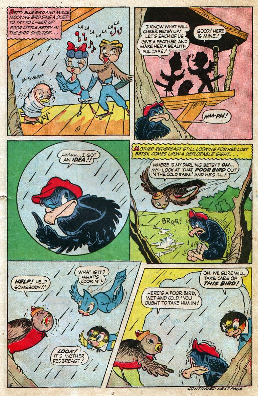 Jingle Jangle Comics issue 11 - Page 17