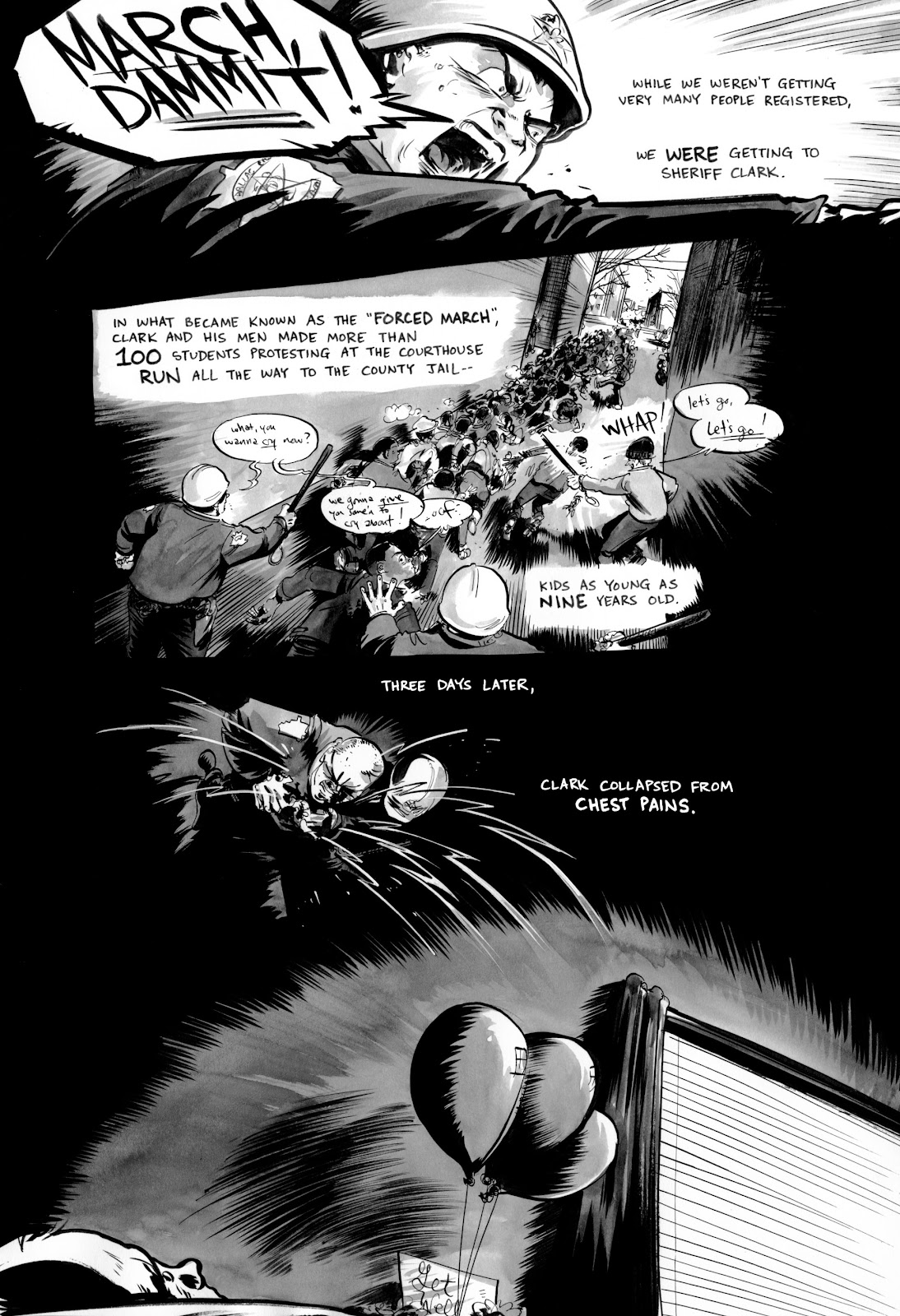 March 3 Page 164