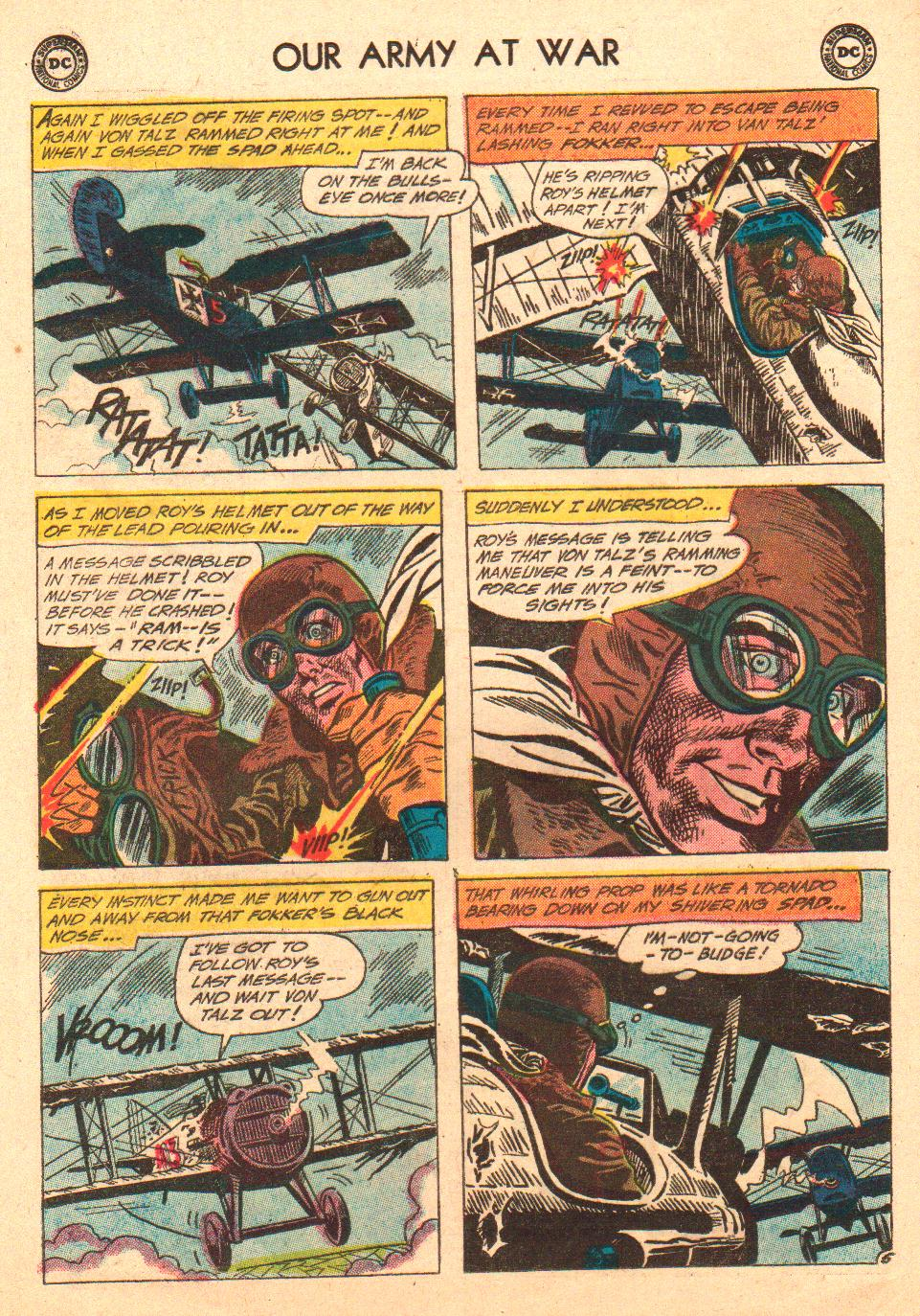 Our Army at War (1952) issue 97 - Page 24