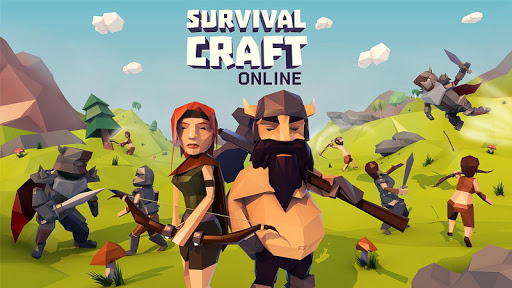 Game Survival Online GO