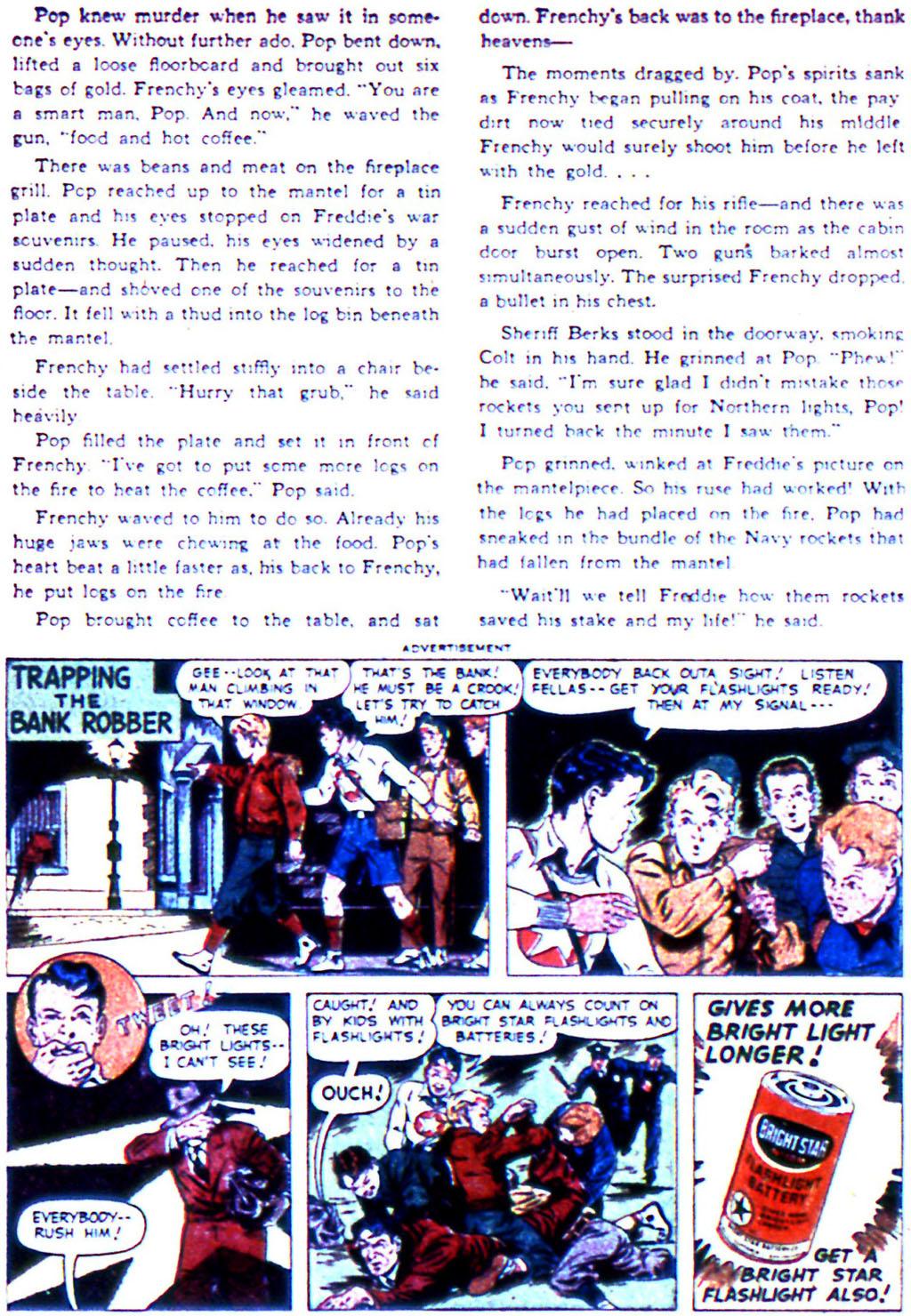 Read online Adventure Comics (1938) comic -  Issue #119 - 30