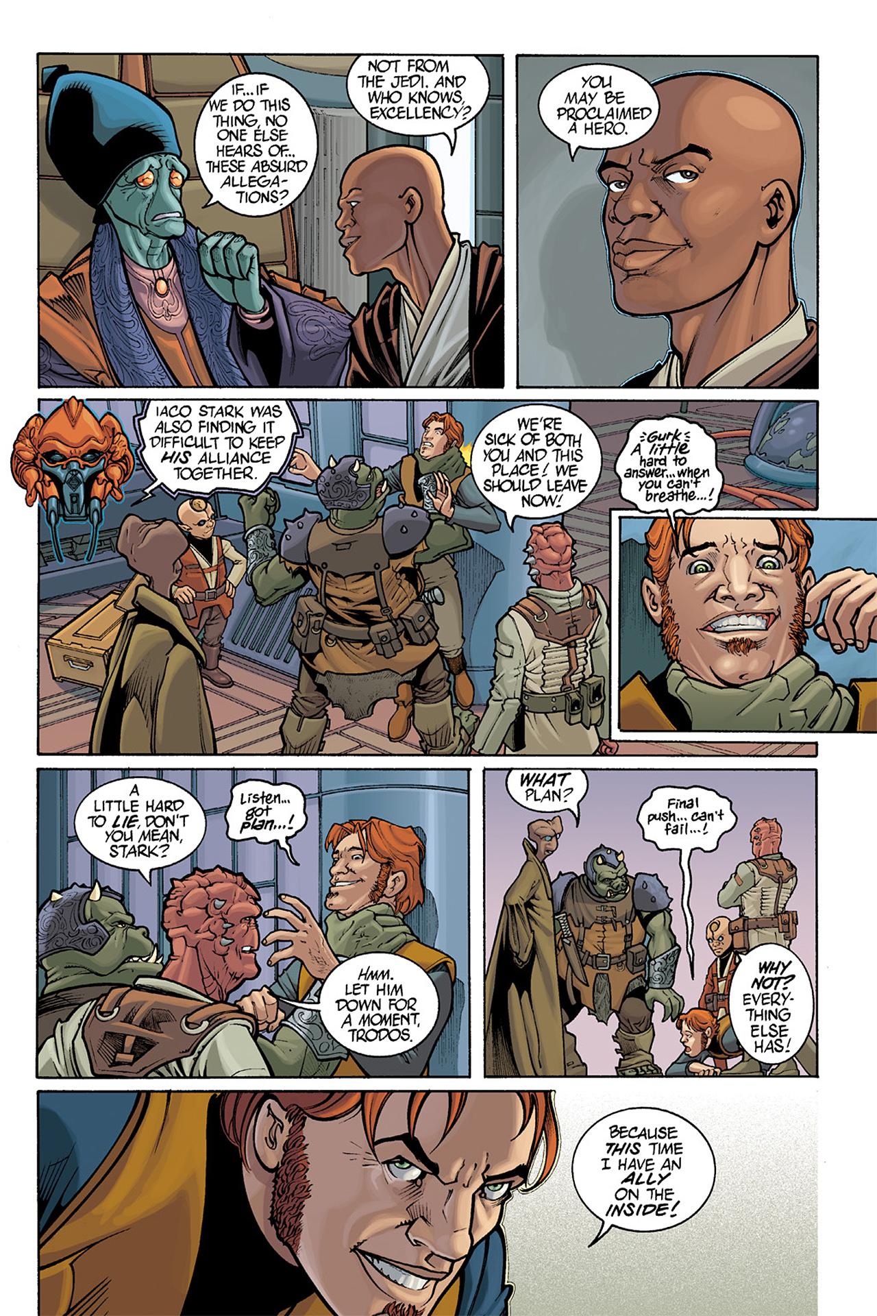 Read online Star Wars Omnibus comic -  Issue # Vol. 15.5 - 72