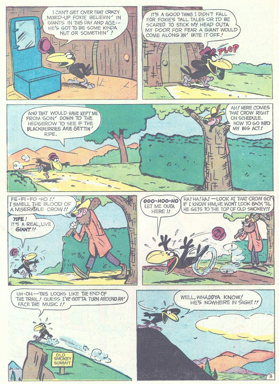 The Fox and the Crow issue 99 - Page 26