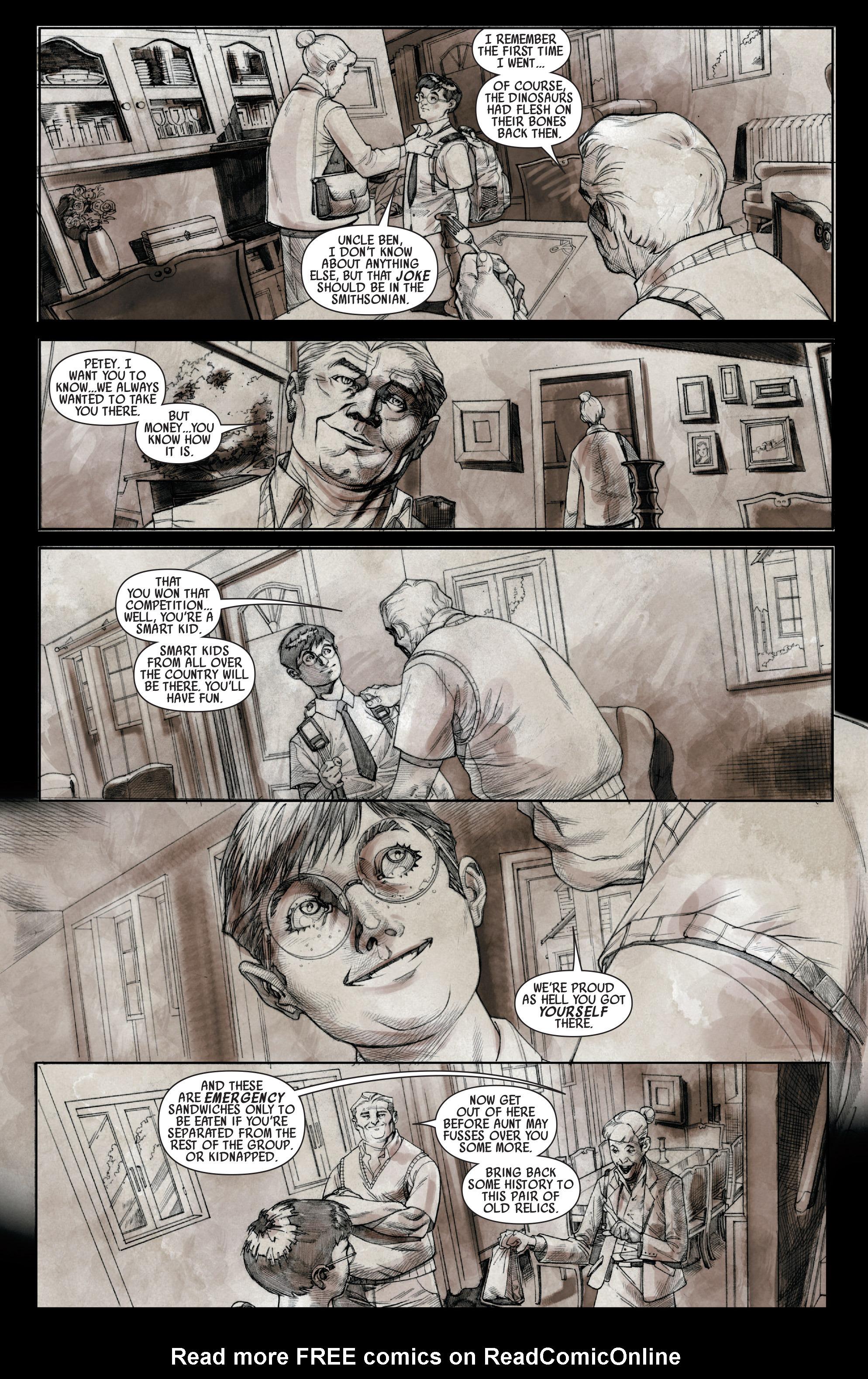 Read online World War Hulks: Spider-Man vs. Thor comic -  Issue #1 - 6