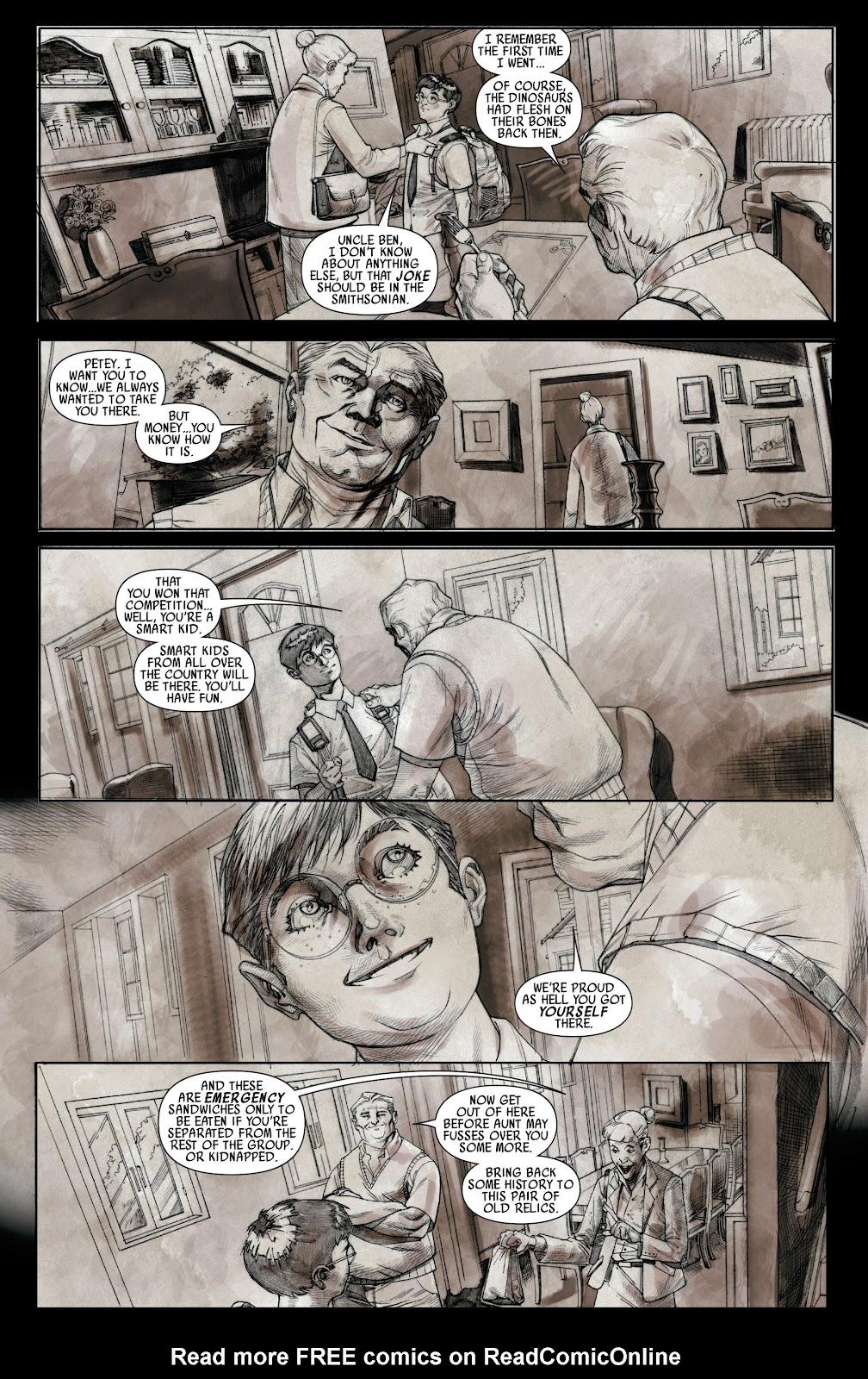 World War Hulks: Spider-Man vs. Thor Issue #1 #1 - English 6