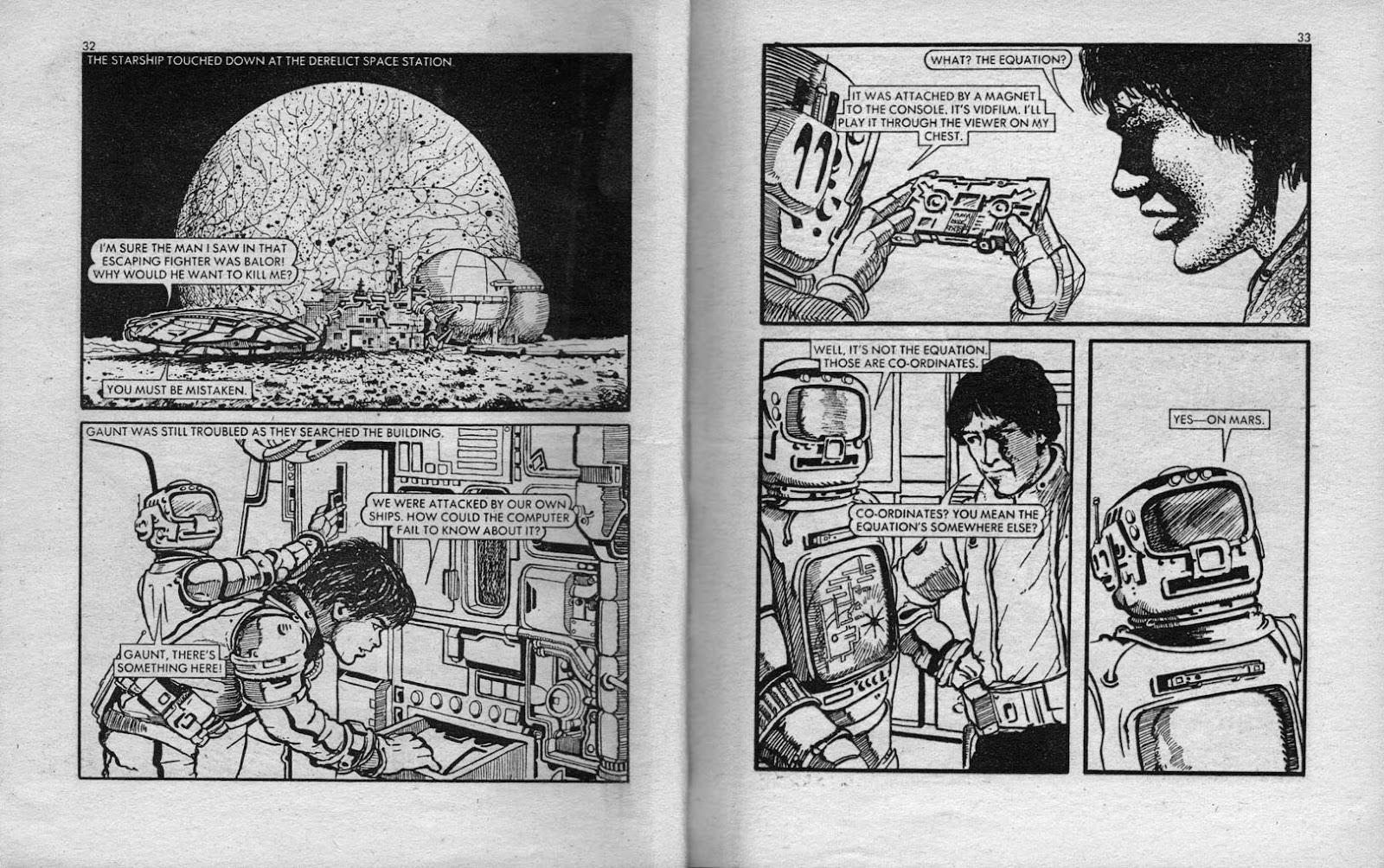 Starblazer issue 28 - Page 17