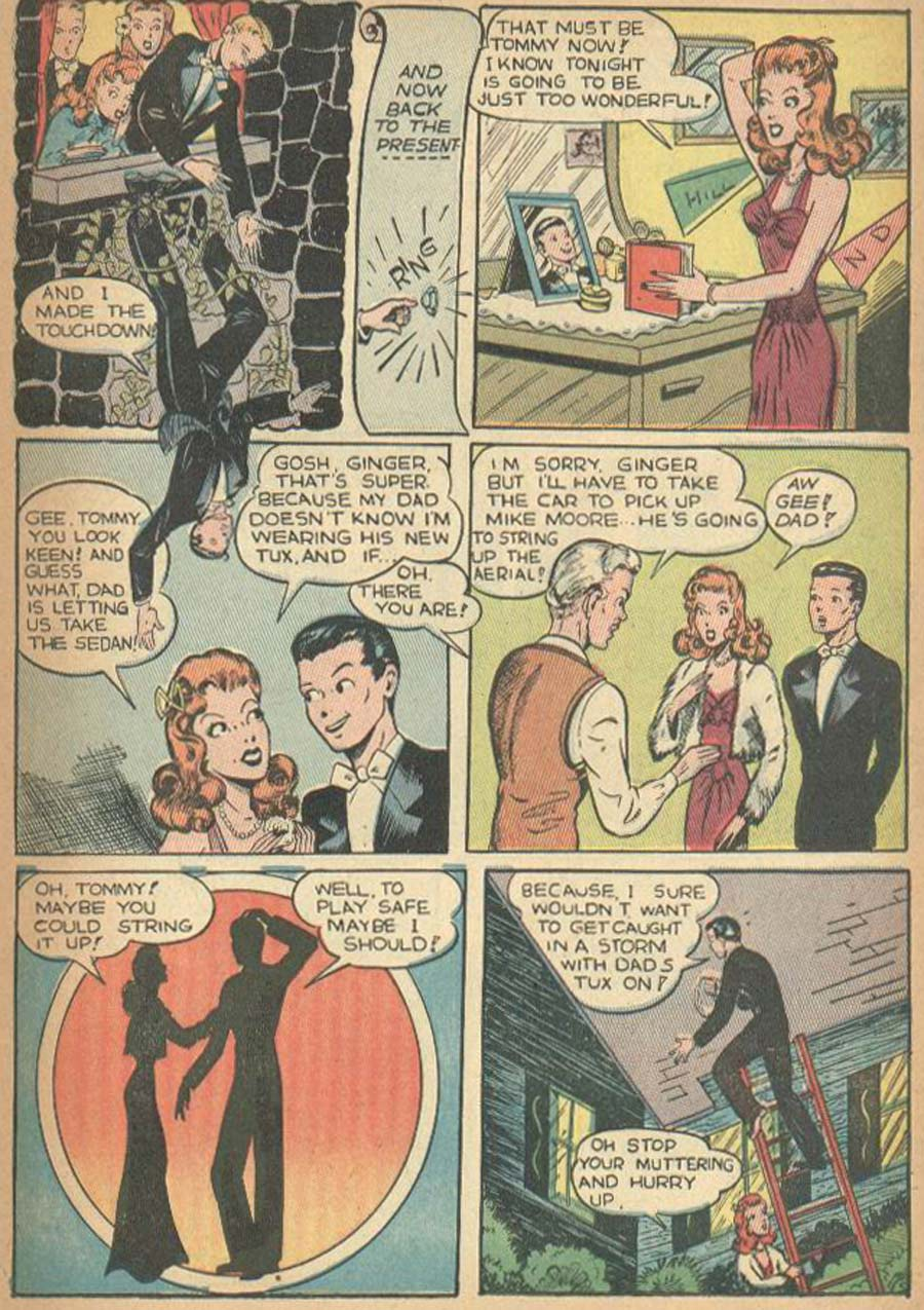 Zip Comics issue 47 - Page 18