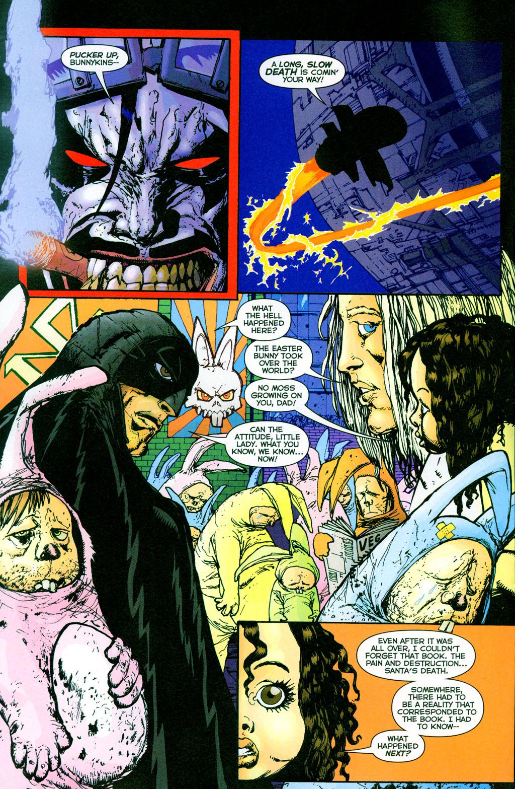 Read online The Authority/Lobo: Spring Break Massacre comic -  Issue # Full - 18