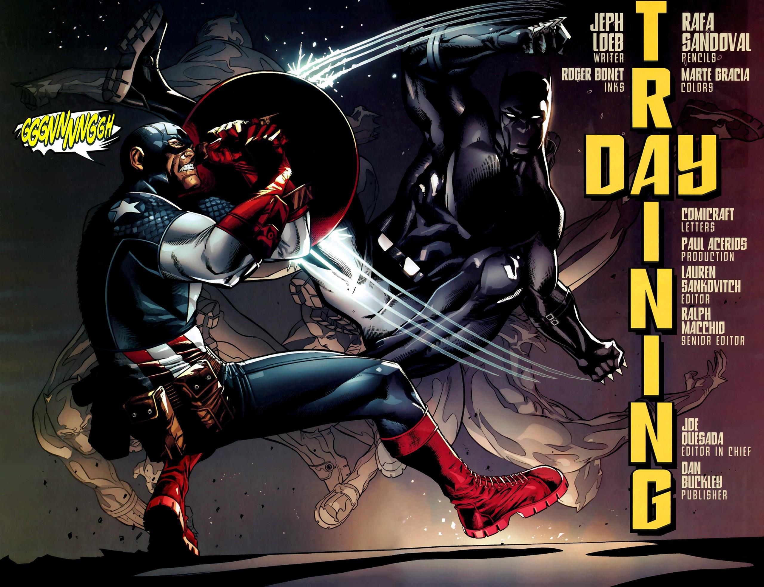 Read online Ultimate Captain America (2008) comic -  Issue # Full - 12