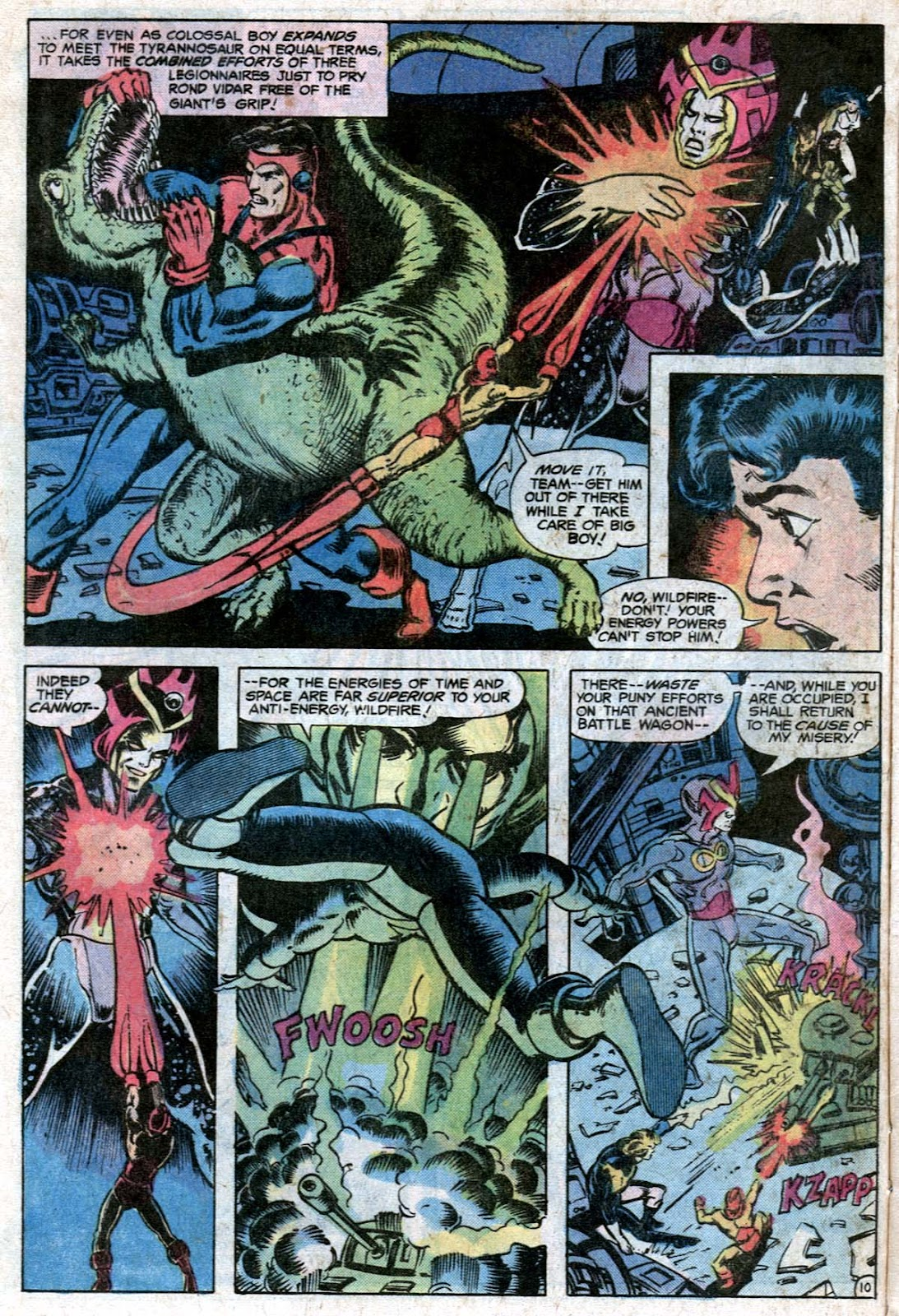 Superboy (1949) issue 233 - Page 11