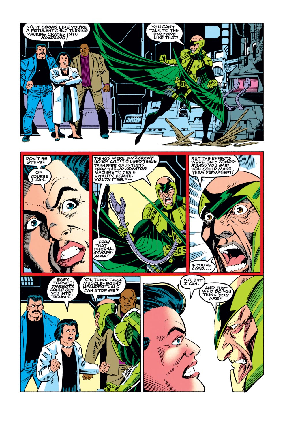 The Amazing Spider-Man (1963) 388 Page 2