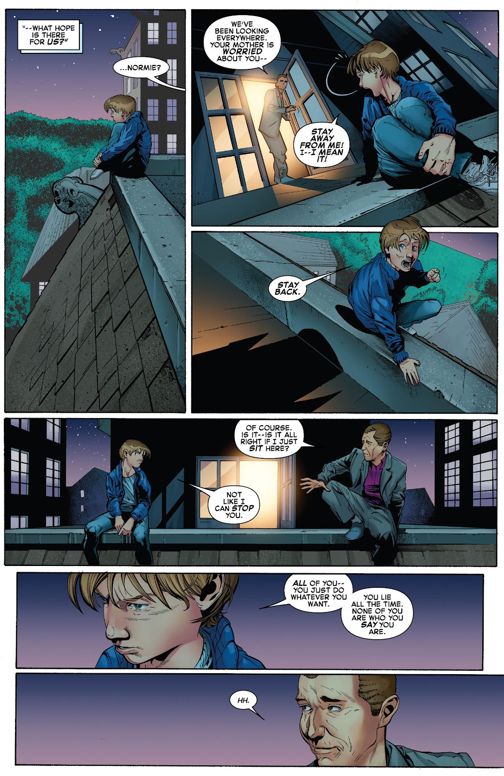 The Amazing Spider-Man (2018) issue 59 - Page 17
