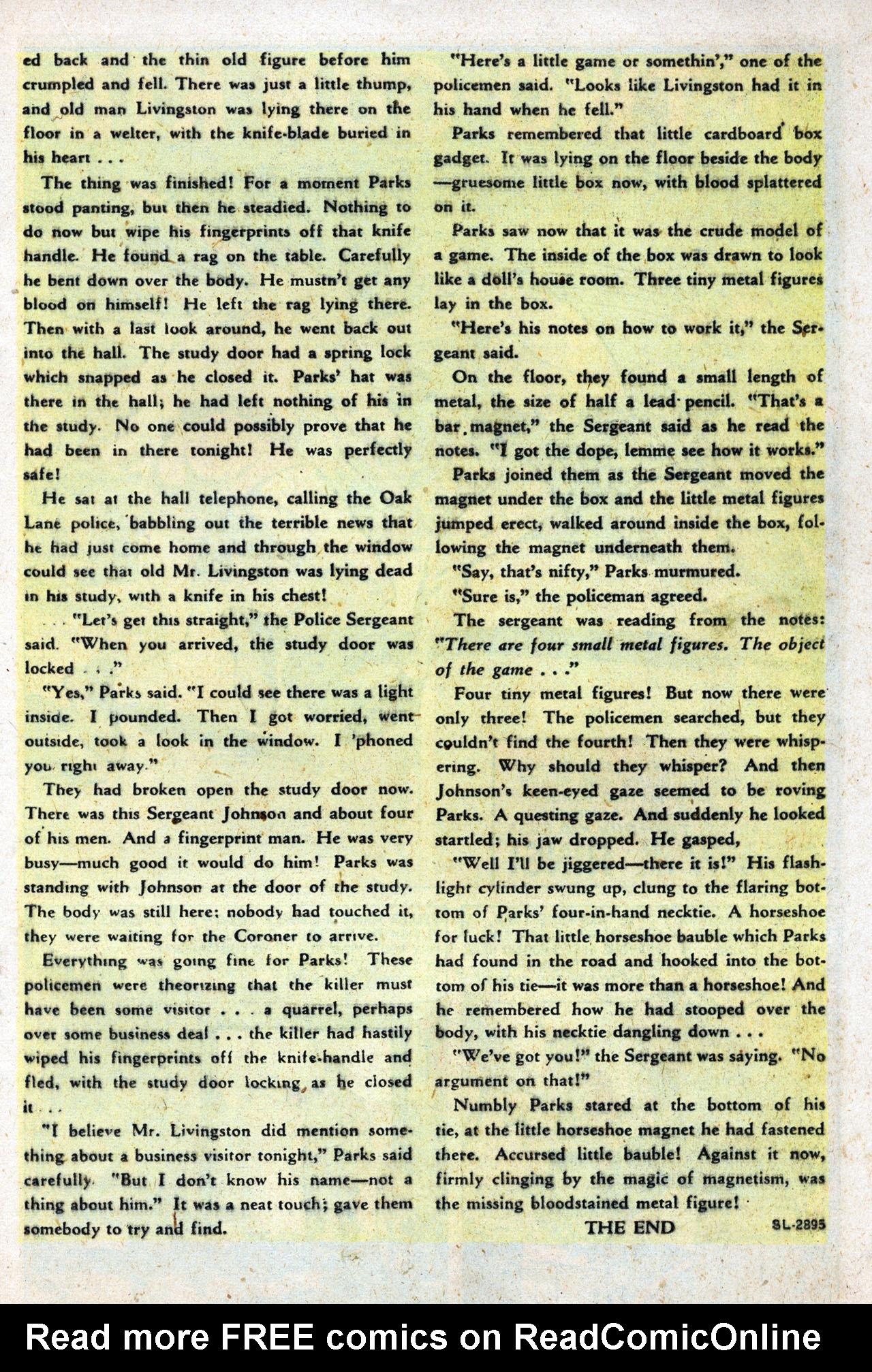 Read online Two-Gun Kid comic -  Issue #3 - 21