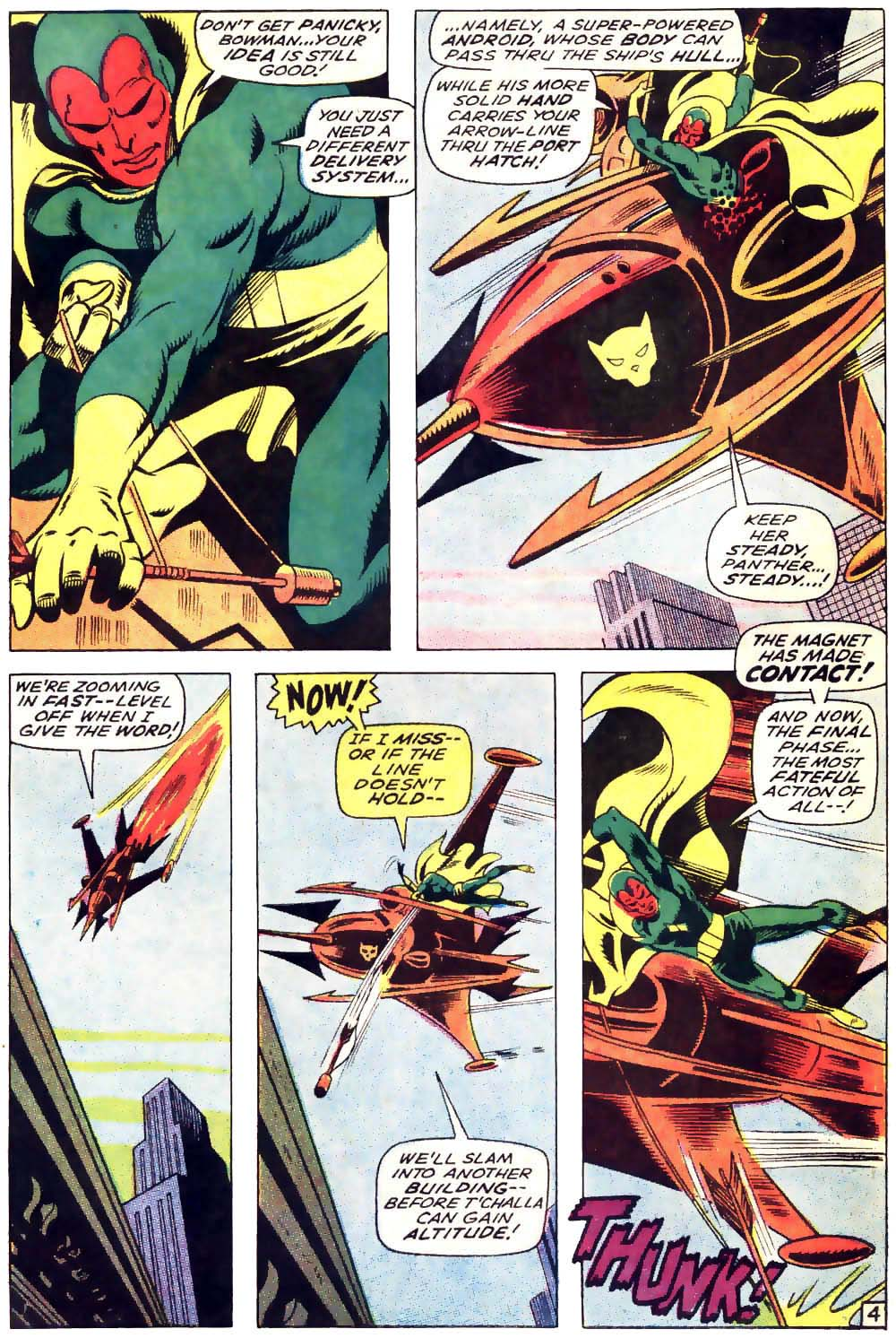 The Avengers (1963) 63 Page 4