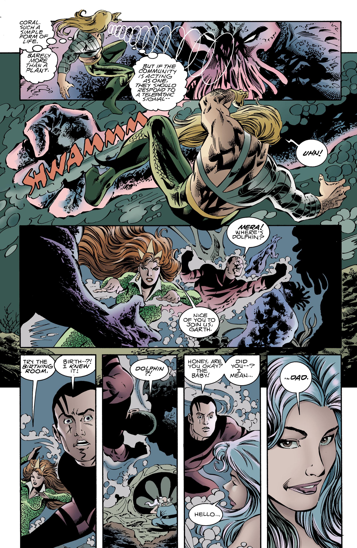 Read online Aquaman (1994) comic -  Issue #63 - 19