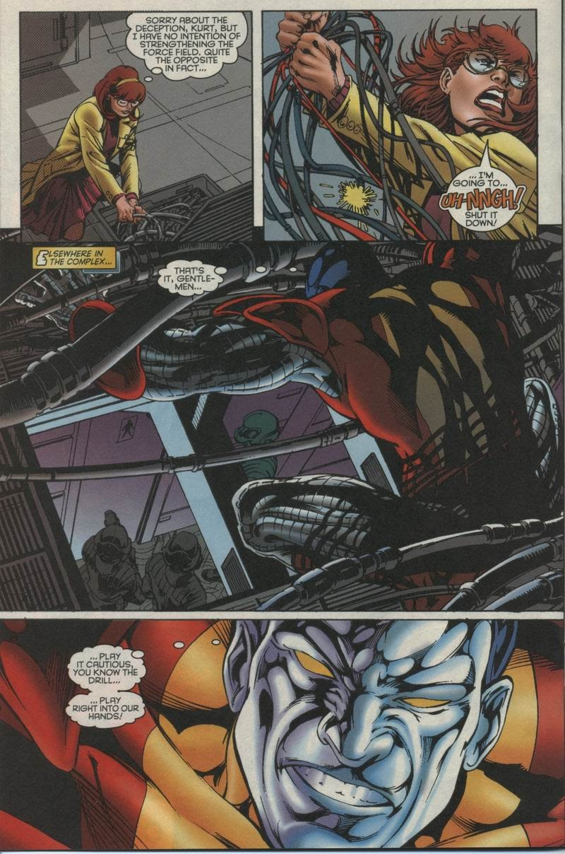 Excalibur (1988) issue 105 - Page 14