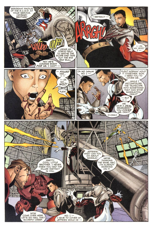 Read online Alpha Flight (1997) comic -  Issue #1 - 40