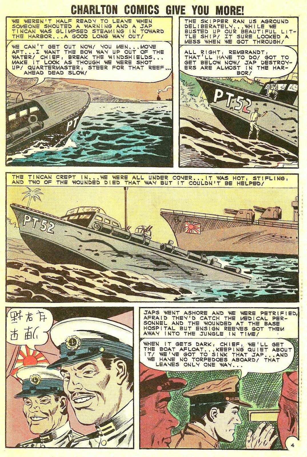 Read online Fightin' Navy comic -  Issue #115 - 29