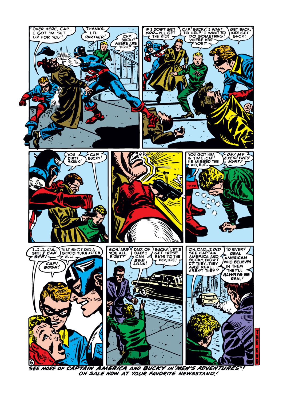 Captain America Comics 77 Page 6