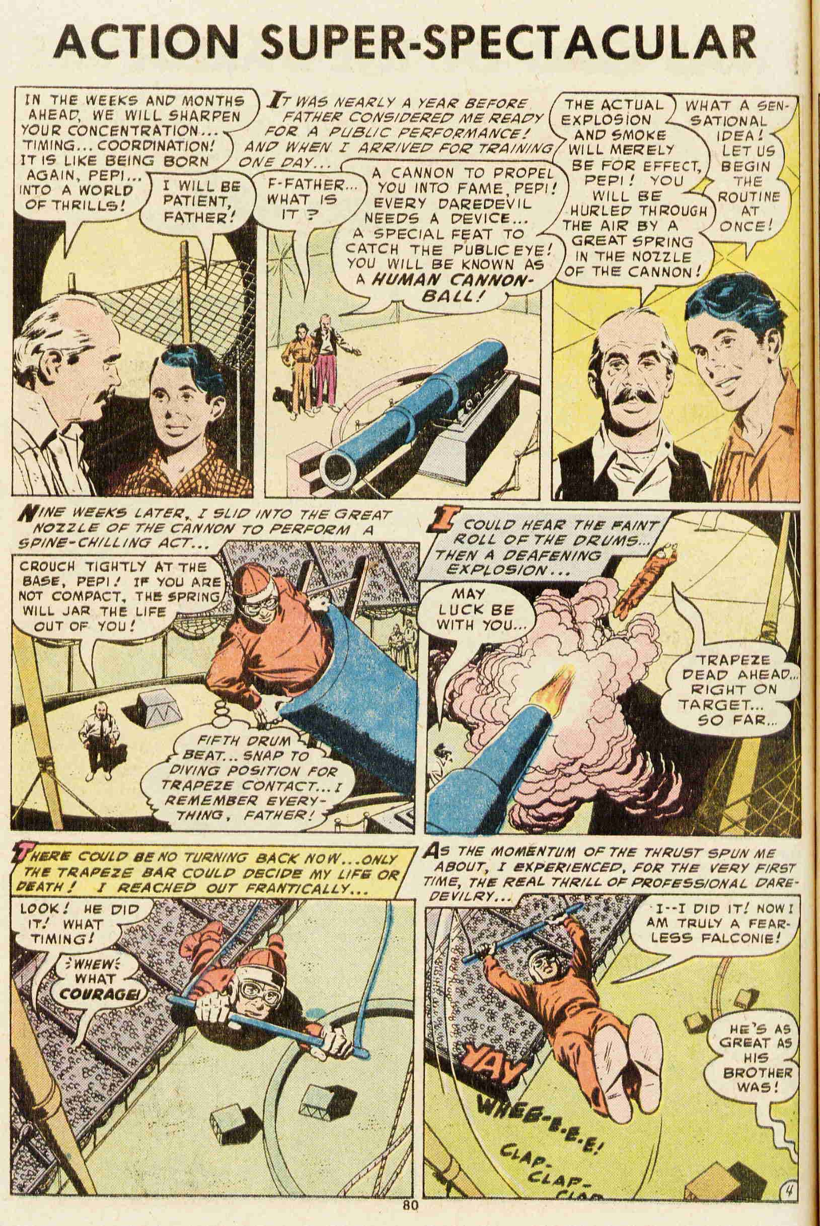 Action Comics (1938) 437 Page 67