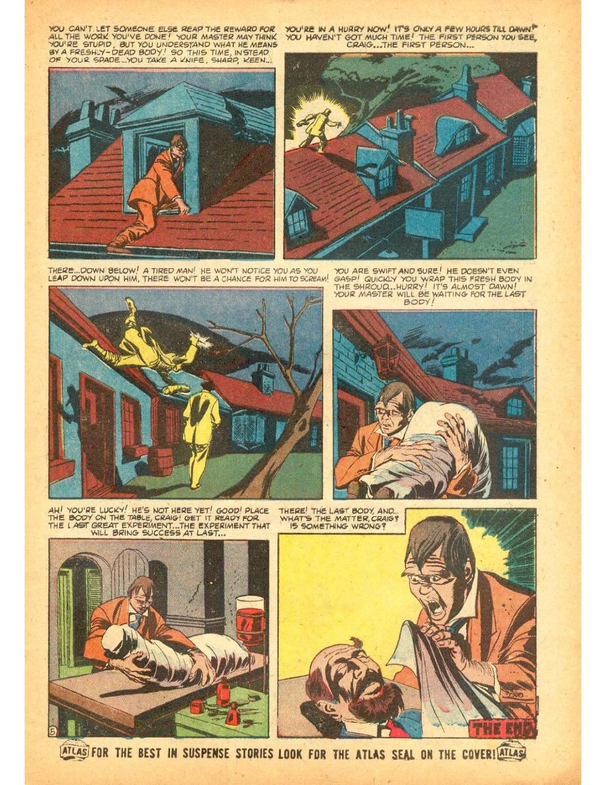 Spellbound (1952) issue 7 - Page 7