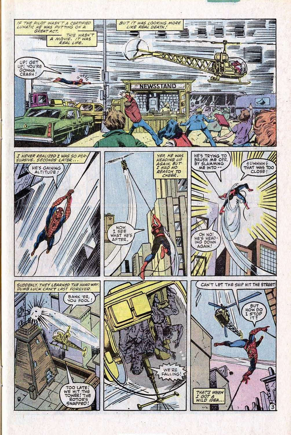 The Amazing Spider-Man (1963) _Annual_18 Page 4