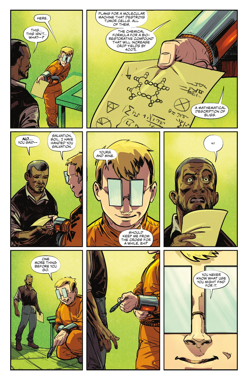 Read online Maxwell's Demons comic -  Issue #4 - 48