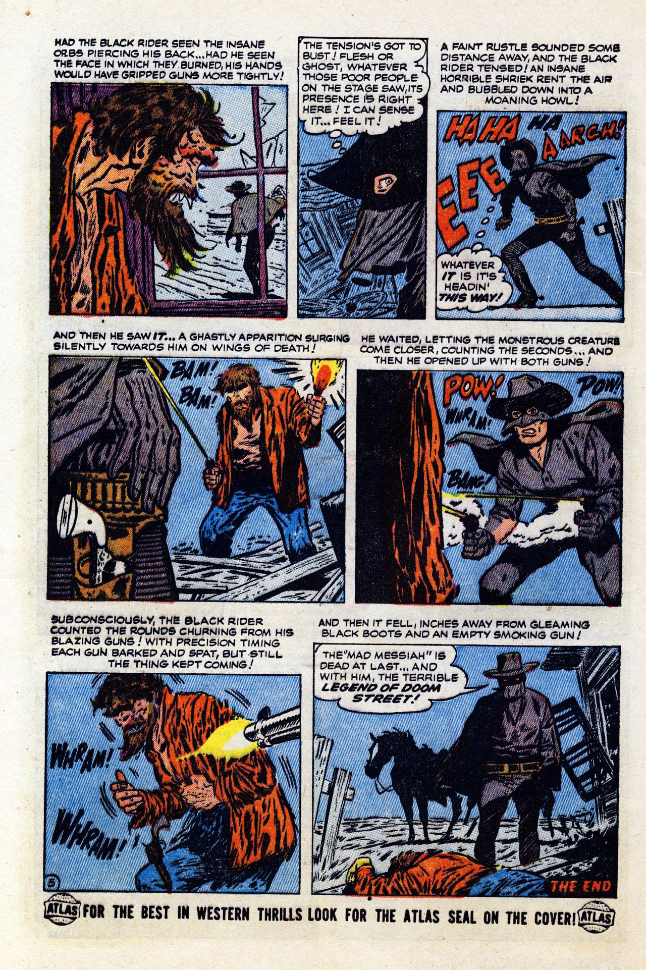 Read online Two-Gun Kid comic -  Issue #12 - 25