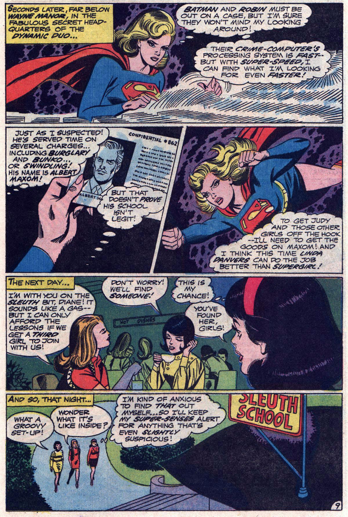 Read online Adventure Comics (1938) comic -  Issue #381 - 13