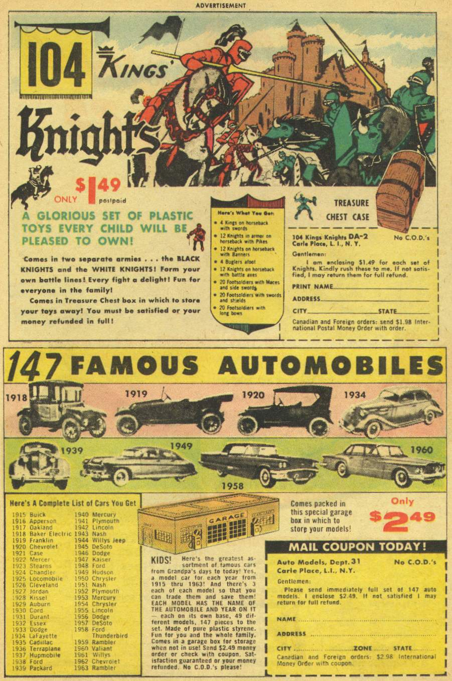 Read online Aquaman (1962) comic -  Issue #8 - 33