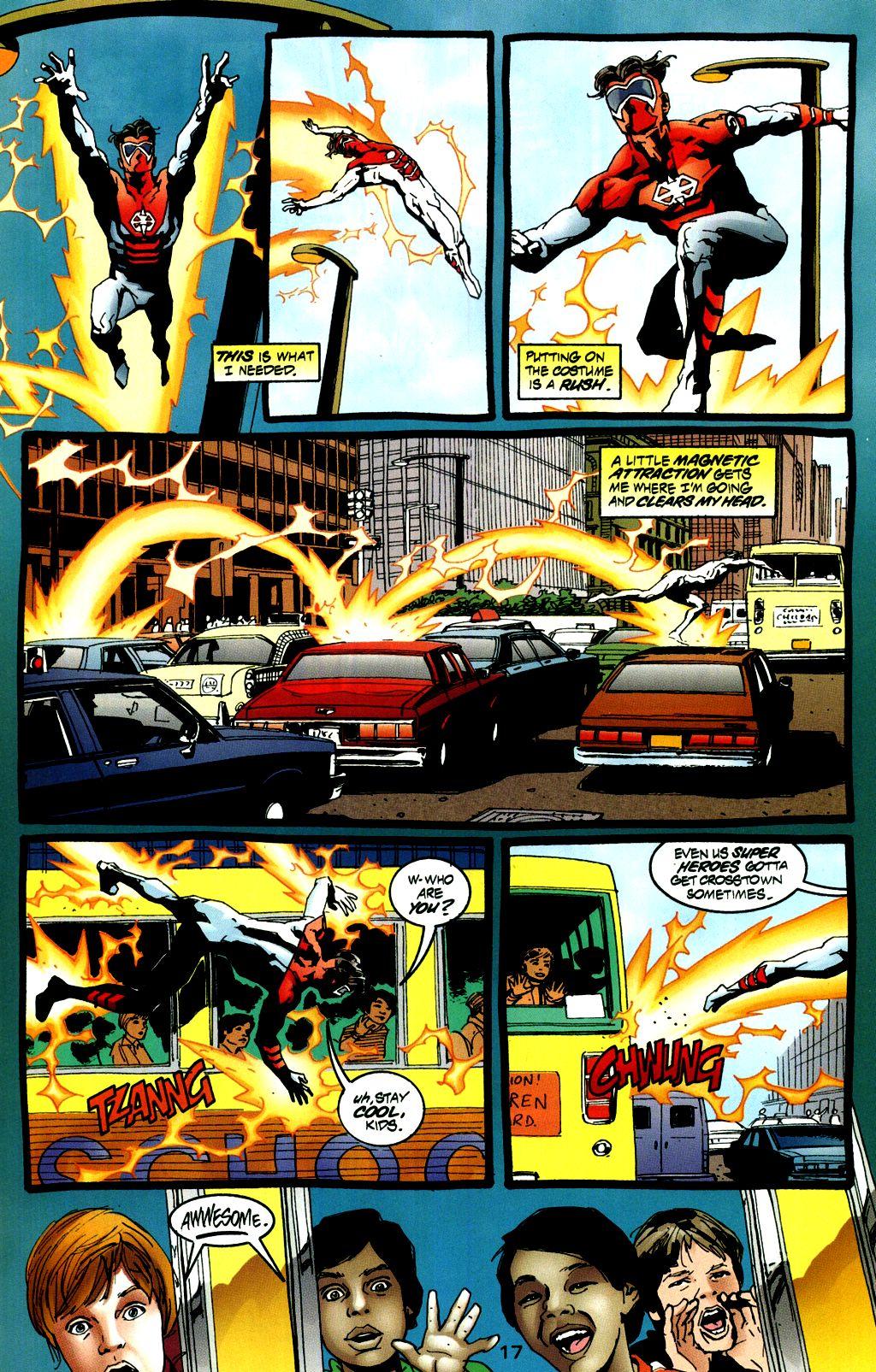 Read online Supermen of America comic -  Issue # Full - 18