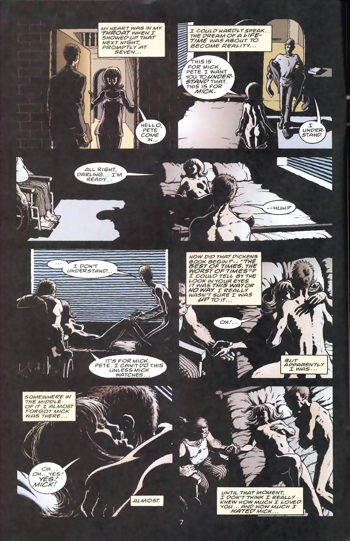 Read online Flinch comic -  Issue #12 - 8