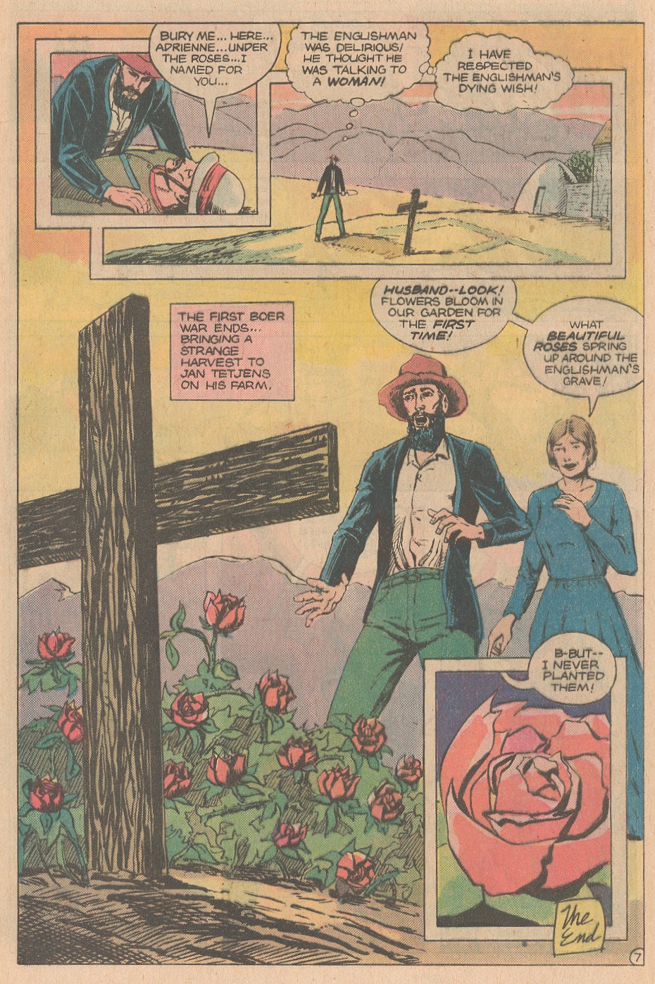 Sgt. Rock issue 351 - Page 22